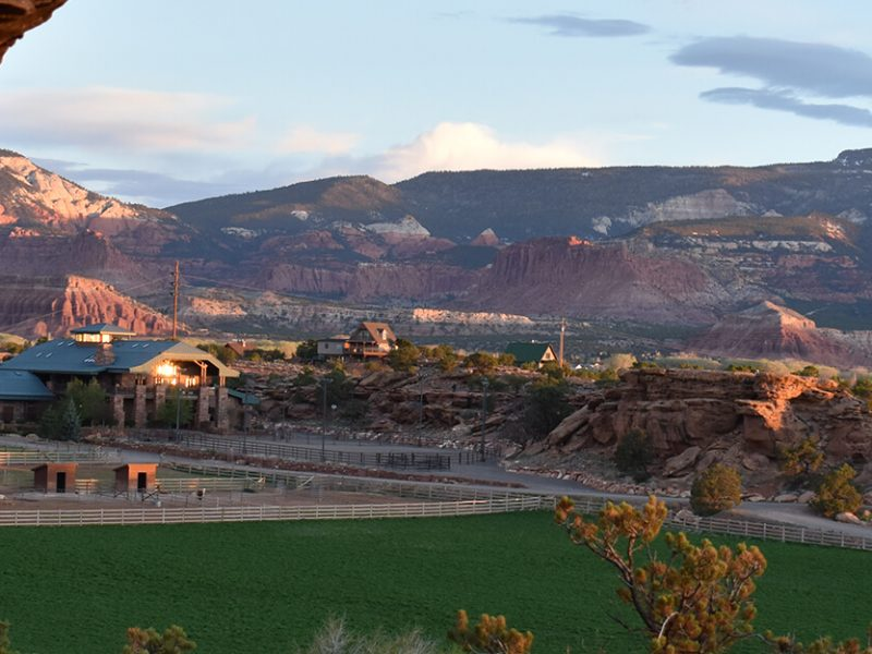 Luxury Tours in Utah