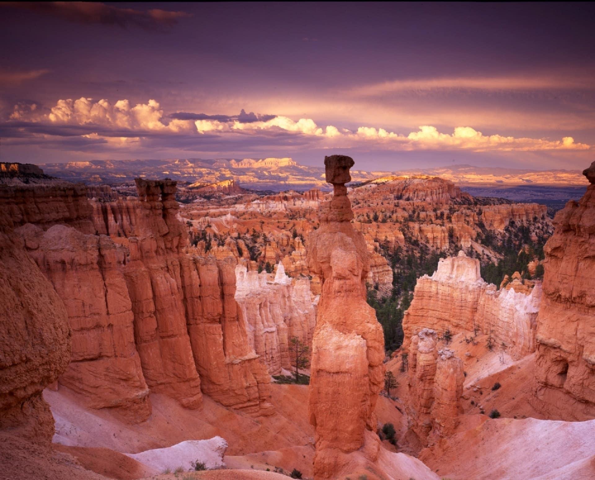 Luxury Tours in Utah